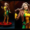 Figurine de Rogue des Xmens (Sideshow Collectibles)