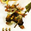 Page 12 de l&#039;Art book de Dofus 2.0