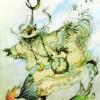 Page 139 de l'Art book de Dofus 2.0