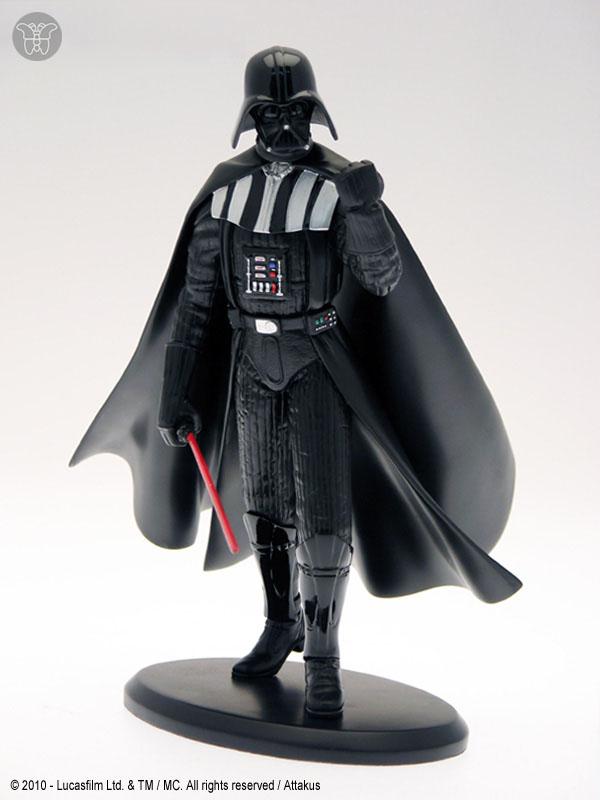 star wars nouvelles figurines chez attakus. Black Bedroom Furniture Sets. Home Design Ideas