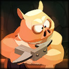 Dofus - Dragon cochon
