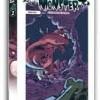 Tome 2 du Manga Dofus Monster