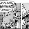 Extrait de la première histoire sur la naissance de Goultard (Dofus)