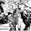 Extrait de la quatrième histoire sur Dark Vlad (Dofus - Goultard Bazar)