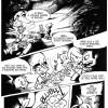 page 1 de la deuxième histoire de Dofus HS 2 - Goultard Bazar