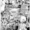 page 2 de la quatrième histoire de Dofus HS 2 - Goultard Bazar