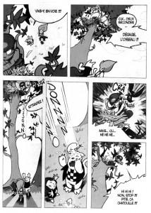 Page 2 du Tome 1 de Dofus Monster : Le Chêne Mou