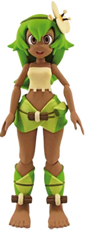 Figurine Amalia DX