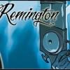 Adriàn Fernandes Delgado - Remington