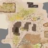 Les Plaines de Caina dans le jeu en ligne Dofus