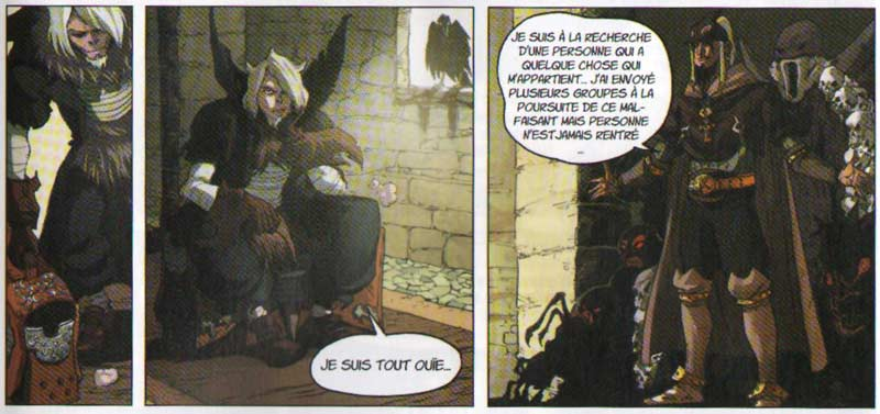 Maskemane - Comics n°1 (Wakfu - Dofus)
