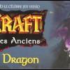 Header Otakia du tome 2 du livre Warcraft l'ame du dragon de la trilogie de la guerre des anciens de Richard Knaak