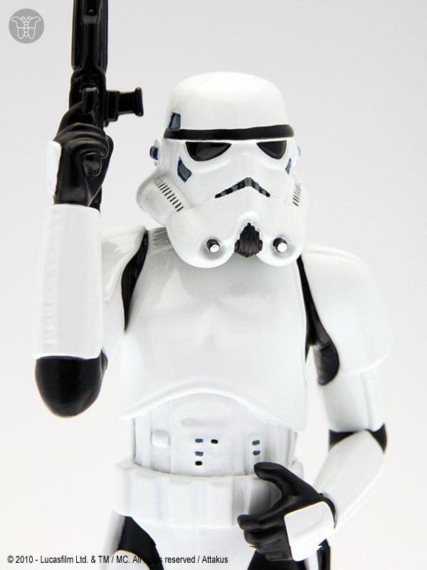 Stormtrooper - Attakus