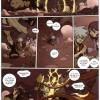 Page 5 du tome 2 de Wakfu Les Larmes de sang - Naïma