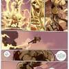 Page 6 du tome 2 de Wakfu Les Larmes de sang - Naïma