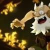 Ruel a dressé Kamasutar pour qu'il trouve de l'or