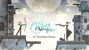 Wakfu S2 - Episode 03 (ép 30) : Remington Smisse