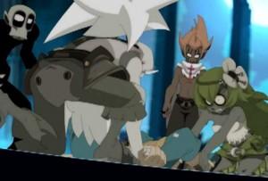 Yugo s'est fait neutraliser par Amalia et Ruel