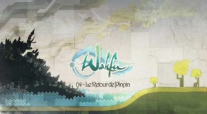 Wakfu S2 - Episode 04 (ép 31) : Le retour de Pinpin