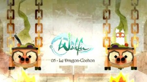 Wakfu S2 - Episode 05 (ép 32) Le Dragon Cochon