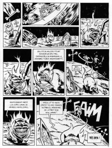 Page 5 de Wakfu nébuleuse - L'île de Lorose