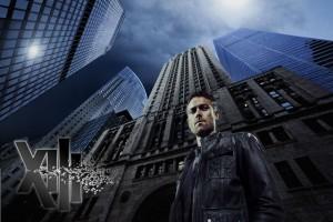 Affiche de la serie TV XIII