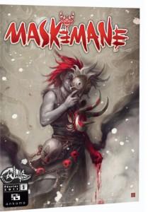 Maskemane (Comics)