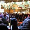 Foule au salon Ankama Convention #6