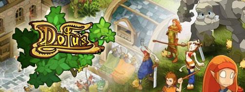 Dofus est jeu vidéo de type MMORPG sorti en 2004