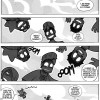 Page 1 du Dofus HS 1 - Les Shushus de Rushu