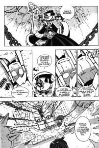 Page 3 du Dofus HS 1 - Les Shushus de Rushu