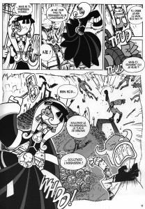 Page 4 du Dofus HS 1 - Les Shushus de Rushu