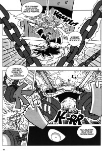 Page 7 du Dofus HS 1 - Les Shushus de Rushu