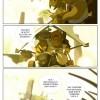 Page 5 du Dofus Quest - Les mains d'Eniripsa