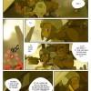 Page 8 du Dofus Quest - Les mains d'Eniripsa