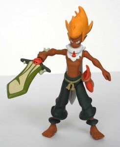 Figurine Wakfu DX de Tristepin
