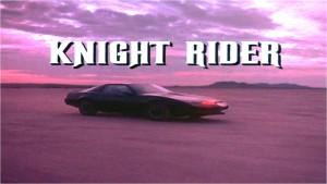 Intro - K2000 - Knight Rider
