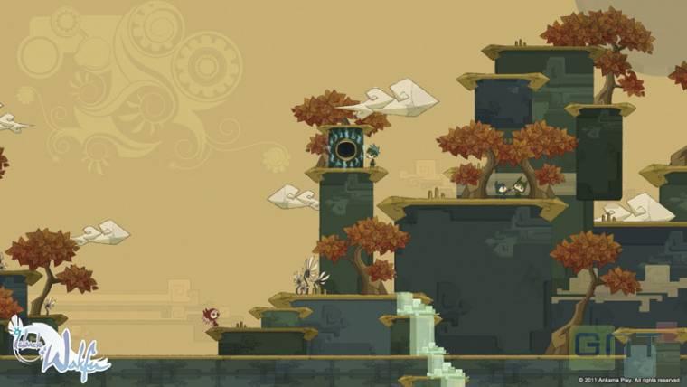 Islands of Wakfu (Xbox Live Arcade)