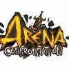 logo Arena Confrontation (Wakfu - Dofus)