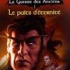 Couverture du tome 1 du livre Warcraft  guerre des anciens de Richard Knaak