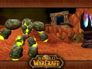 Infernal de Warcraft
