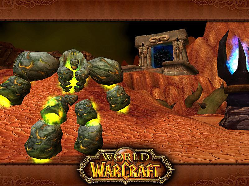 Infernal de Warcraft