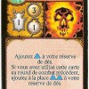 Jeu de plateau World of Warcraft : Exemple d'une compétence d'un prêtre