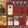 Jeu de plateau World of Warcraft : Fiche de personnage d'un chaman
