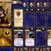 Jeu de plateau World of Warcraft : Fiche de personnage d'un voleur de l'alliance
