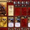 Jeu de plateau World of Warcraft : Fiche de personnage d'un voleur de la horde
