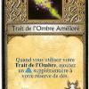 Jeu de plateau World of Warcraft : Exemple de talent d'un démoniste