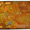Jeu de plateau World of Warcraft : aire de jeu