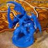 Jeu de plateau World of Warcraft : une figurine de demon
