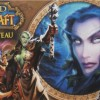 Jeu de plateau World of Warcraft : devant de la bote